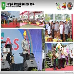 Tunjuk Integritas Expo 2016