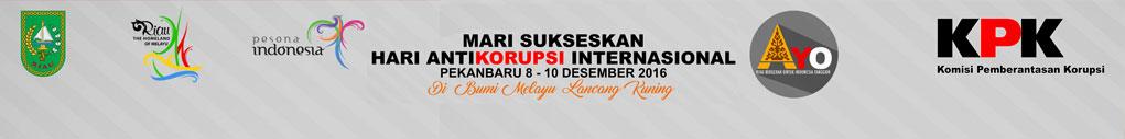 Hari Anti Korupsi Internasional